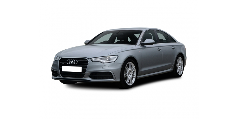 Audi A6 automatic 3.0 TDI Quattro