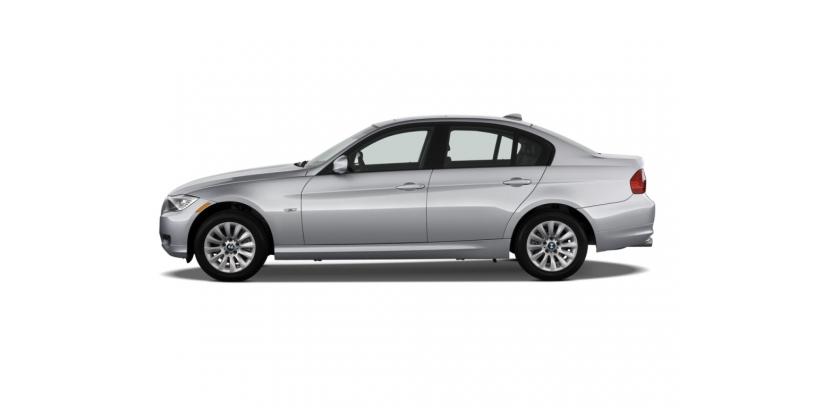 BMW 318 sedan 2.0TDI Manual