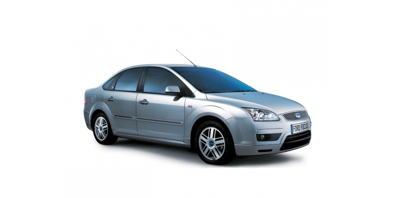 Ford Focus II 1.6 Sedan Manual